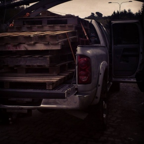 Dodge Ram 2500 Heavy duty 4wd Chile
