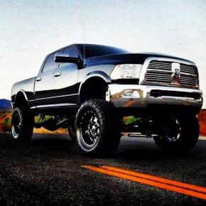 Waxed Dodge