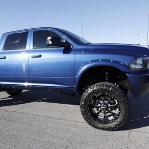Blue Ram