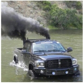 Cummins Floatin