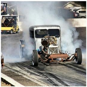 Diesel Rat Rod 4