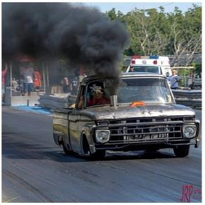 Diesel Rat Rod 5