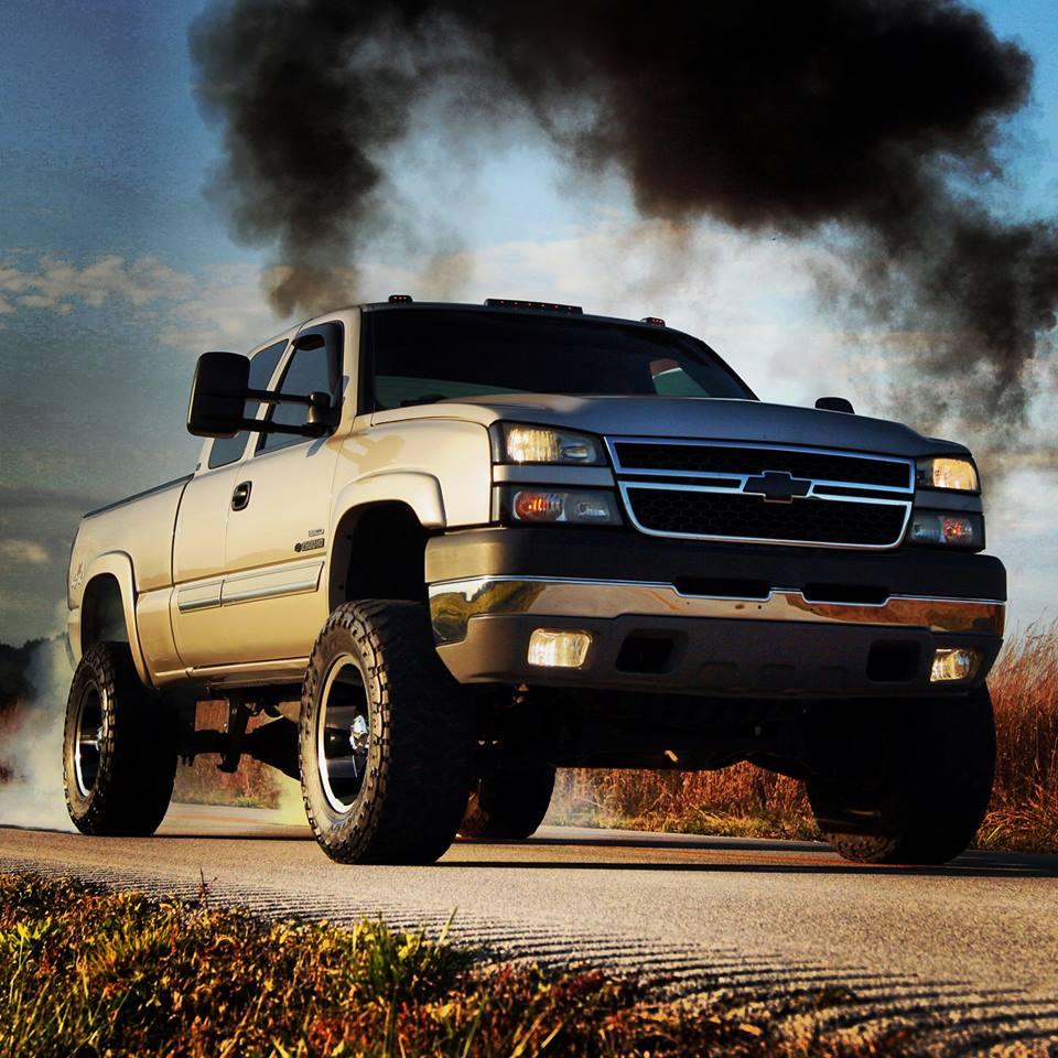 Duramax Diesel Archives Truck Gallery Cummins Power