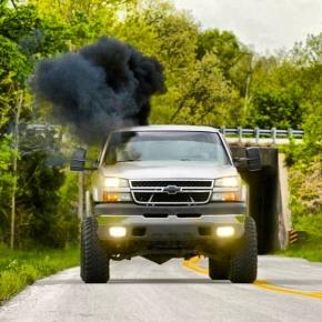 Duramax Diesel
