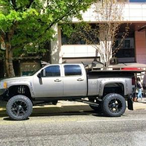 High Truck