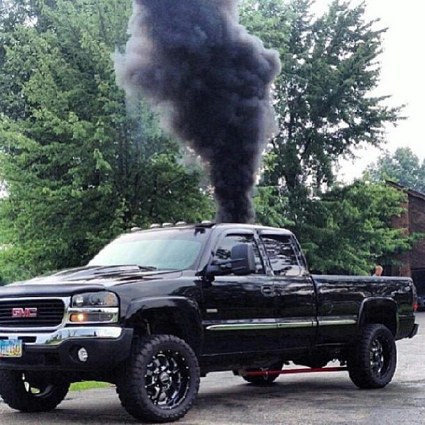 Duramax Diesel Truck Gallery Cummins Power Stroke