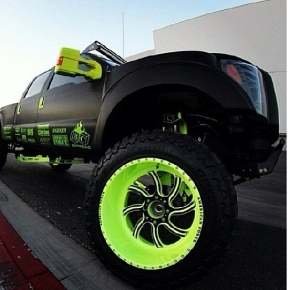 green-powerstroke