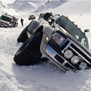 mudding-in-iceland