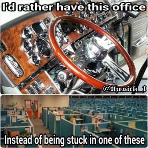 The Office I like