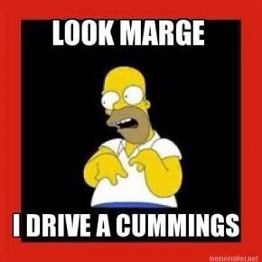 Truck Meme