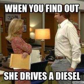 Diesel Driver