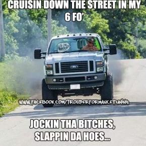 Street Cruise