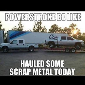 Scrap Truck Meme