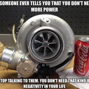 Turbo and Coca Cola