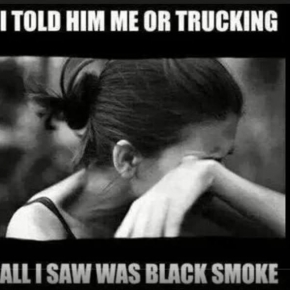 Me Or Trucking