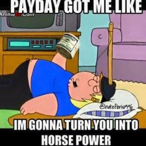 Diesel Truck Meme Horsepower