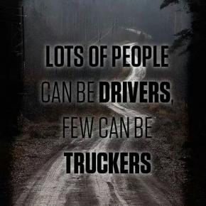 Truckers Road