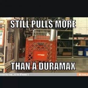 Pulls More