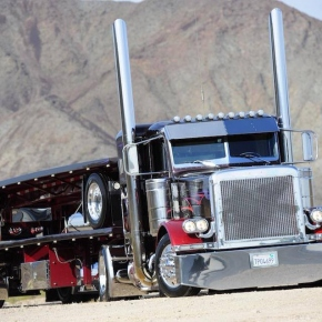 One Sick Truck