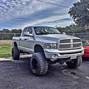 cummins diesel truck