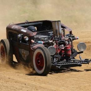 Diesel Ratty 2