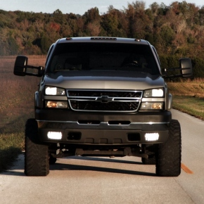 Duramax on the Move