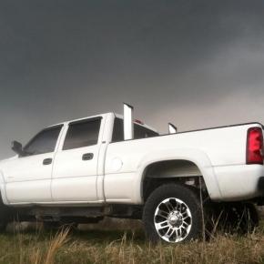 Chevy Duramax Diesel Trucks