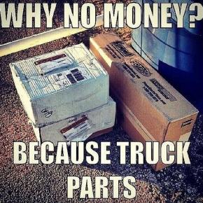 Why No Money?