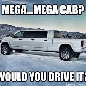 Mega Cab