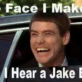When You Hear A Jake Brake