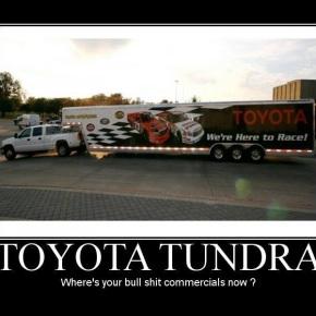 Tundra Truck Meme