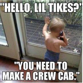Crew Cab